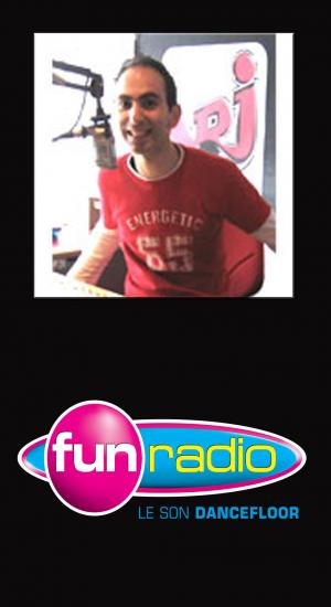 Bloc nrj fun radio