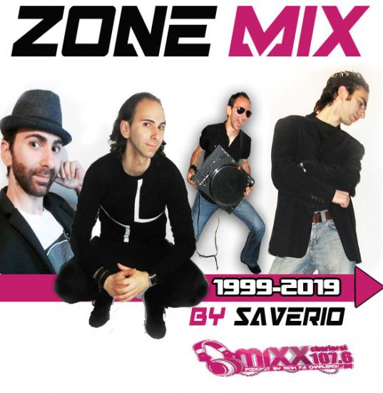 Zone mix 20 ans