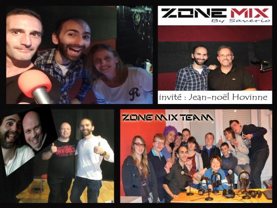 Zone mix 2019 radio promotion